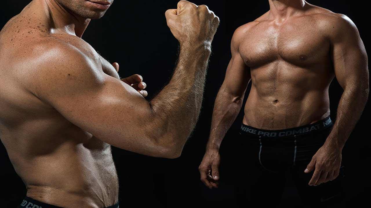 Cómo incrementar masa muscular