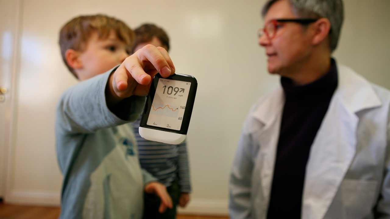 ¿Pueden los niños con diabetes realizar cualquier tipo de ejercicio?