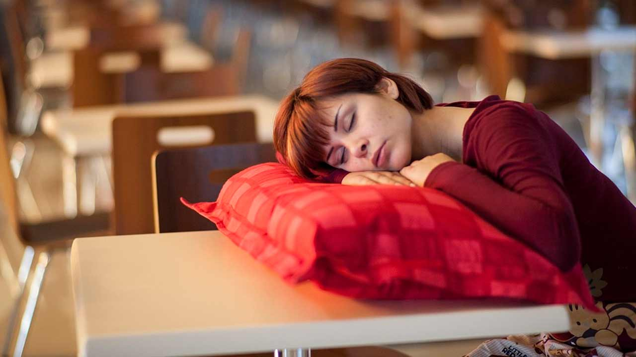 La importancia del sueño para el rendimiento deportivo
