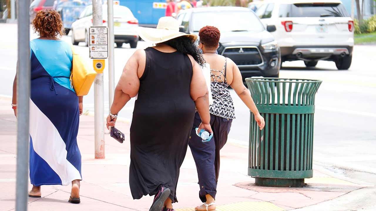 ¿Qué es la gordofobia?