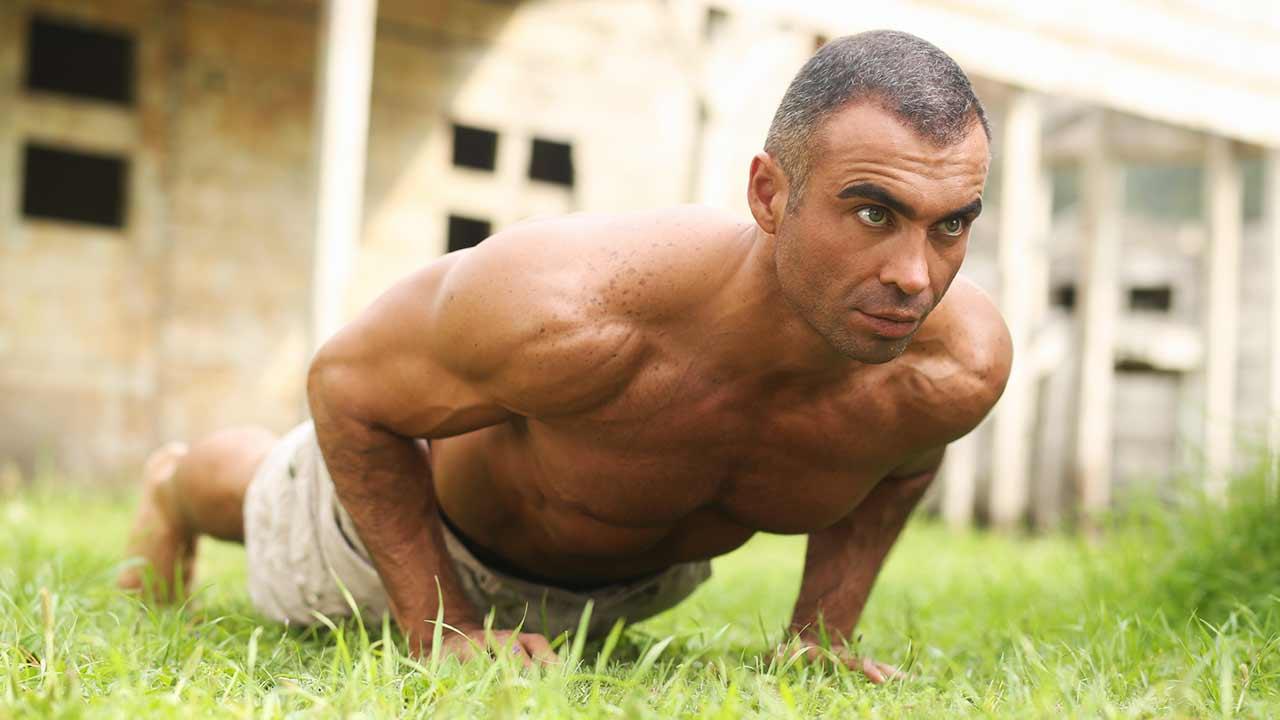 ¿Cómo recuperarte después de hacer ejercicio?