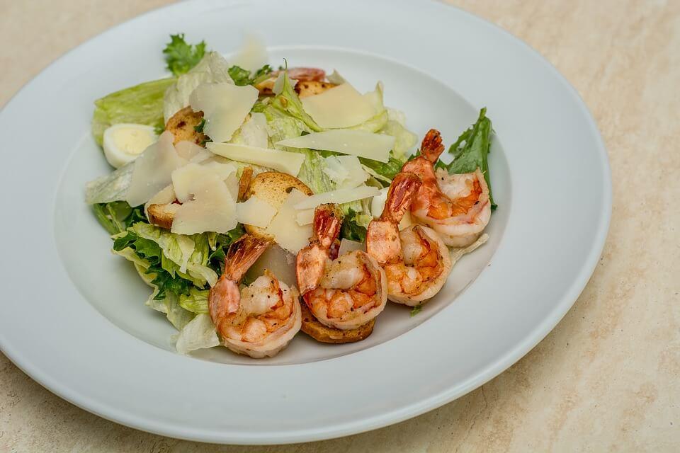 Comer ensaladas es la mejor dieta diego di marco for Las mejores ensaladas