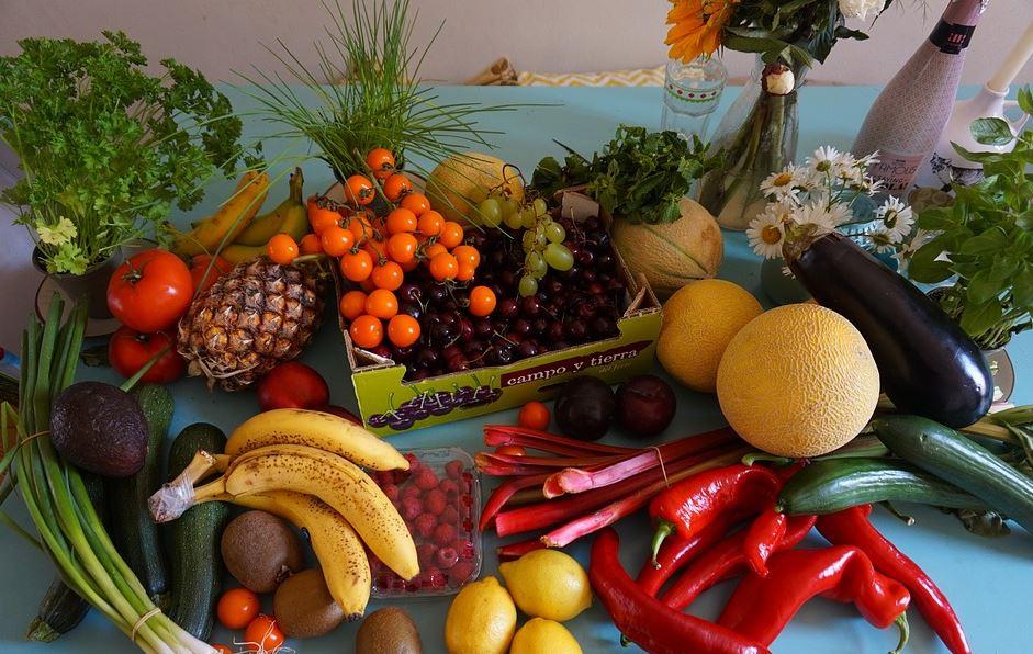 Tu cuerpo necesita macronutrientes y micronutrientes