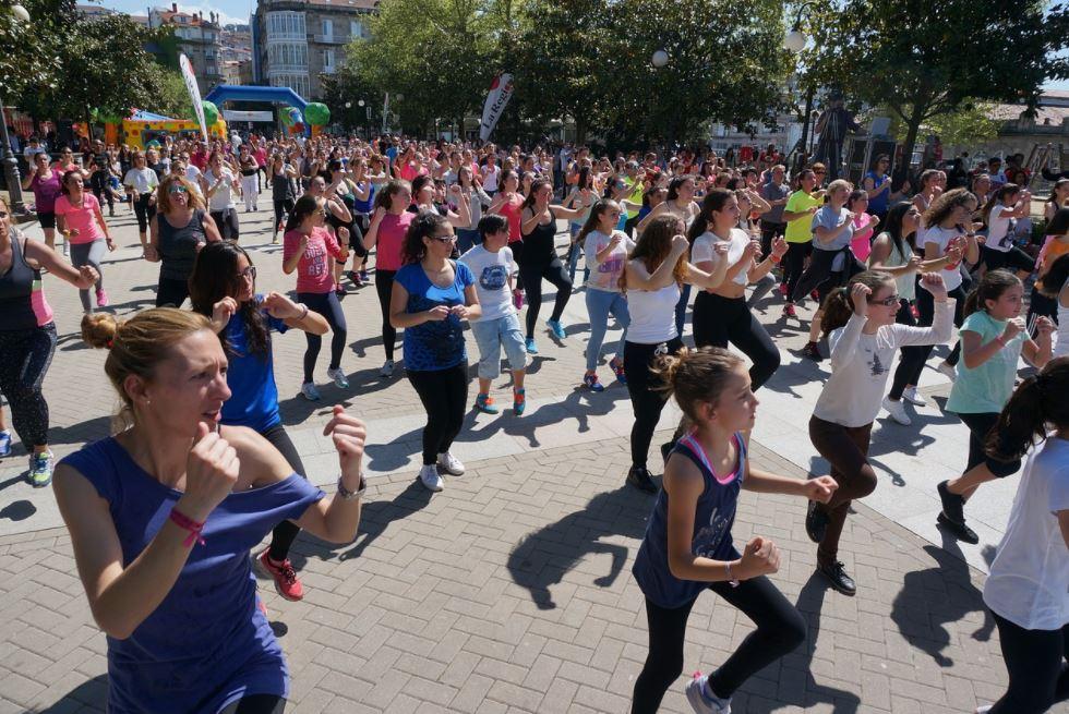 ejercicio para combatir la resistencia a la insulina
