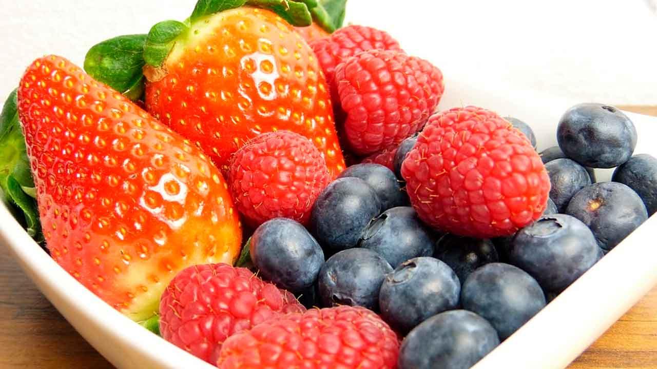 Alimentos de primavera que puedes añadir a tu dieta