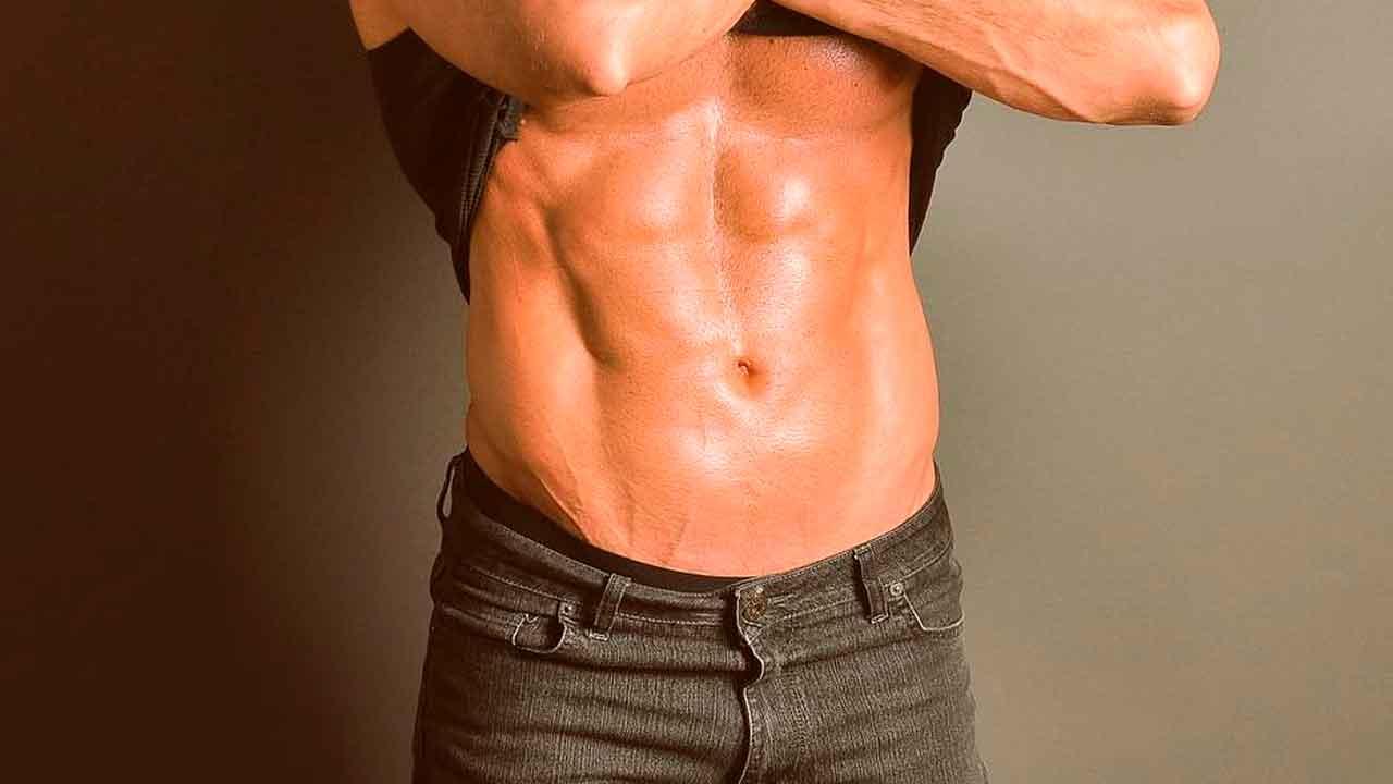 Vitaminas y aminoácidos para tener un cuerpo fitness