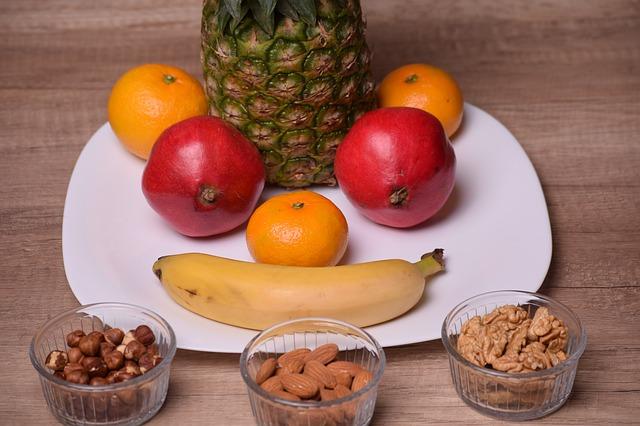 Las mejores comidas para tu hígado