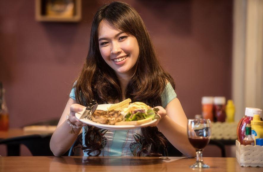 Alimentación consciente para bajar de peso