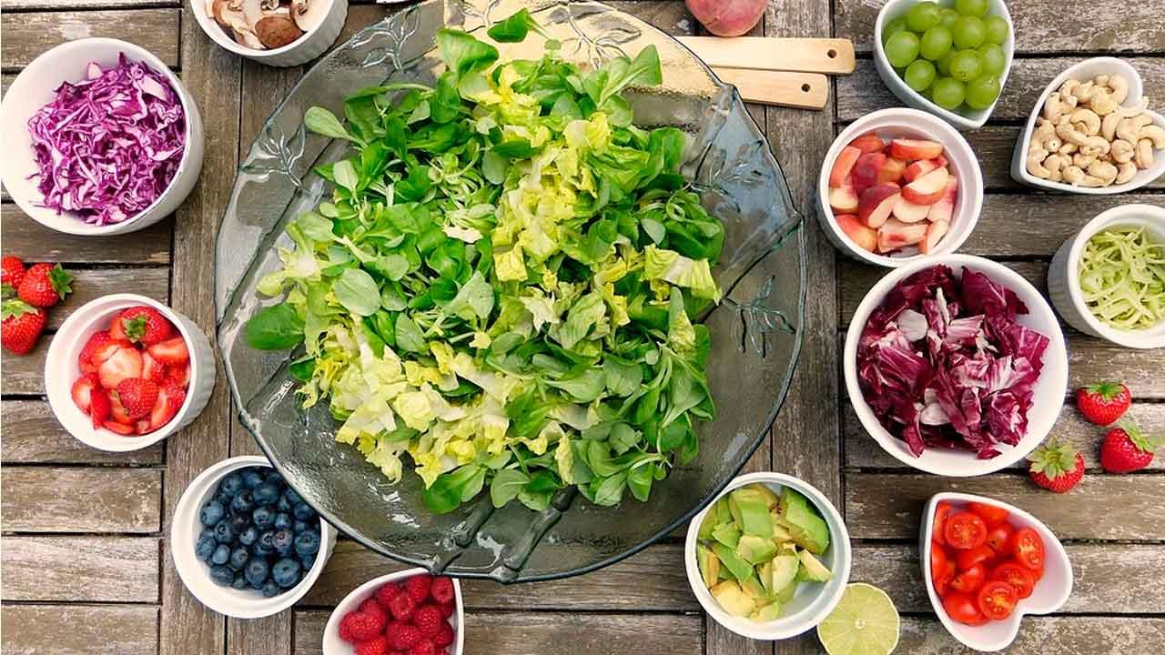 Estrategias para perder peso y mantenerte sano