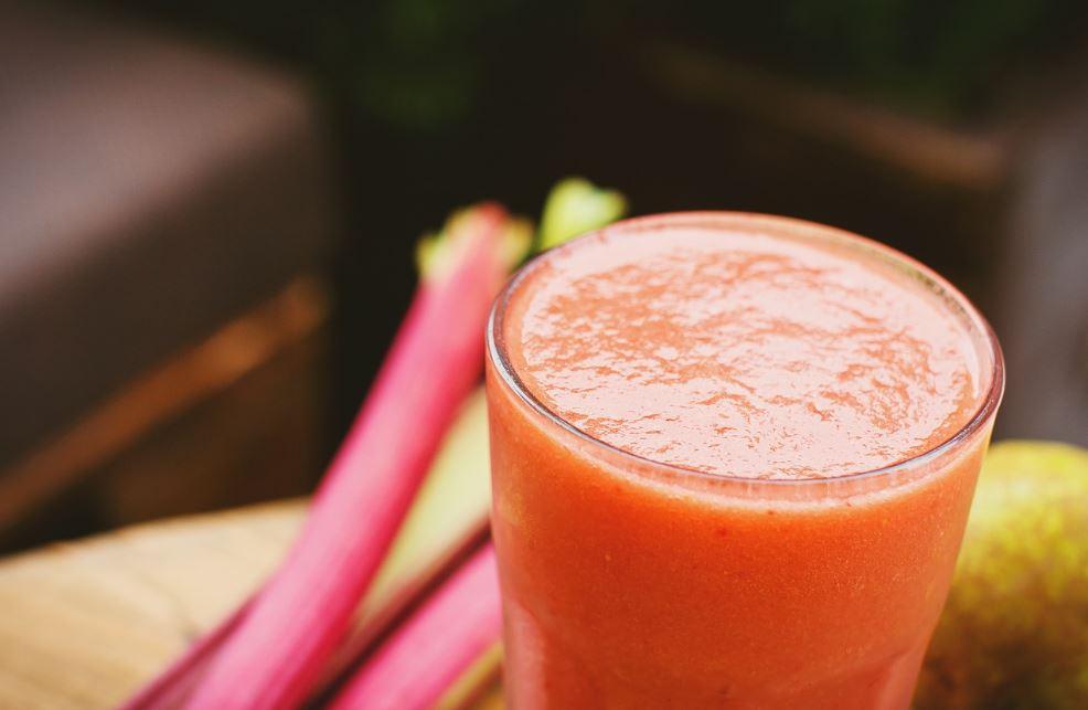 Evitar aumentar peso con esta bebida de vinagre de sidra de manzana