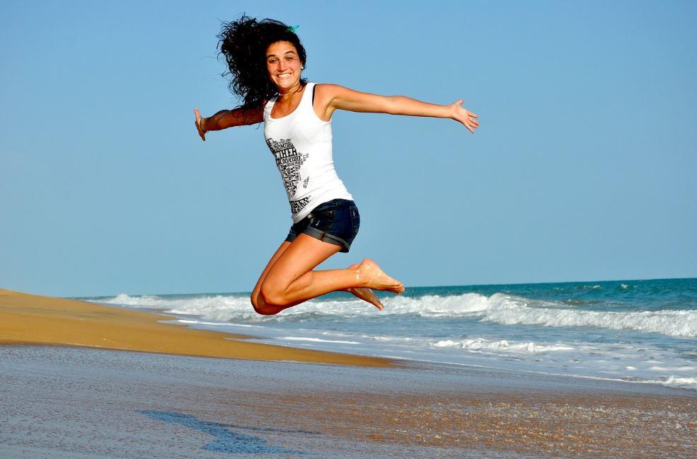 El ejercicio como una forma para combatir la depresión